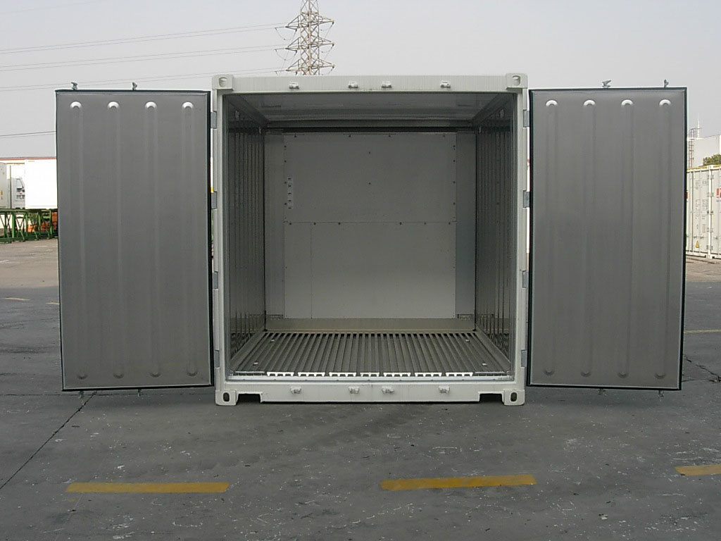 20' Used Refrigerated Containers 440 volt 3 Phase