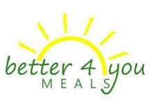 Better4U logo