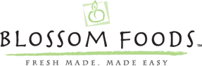 Blossom Foods logo
