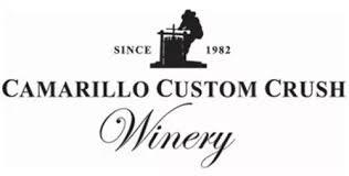 Camarillo Custom Crush logo