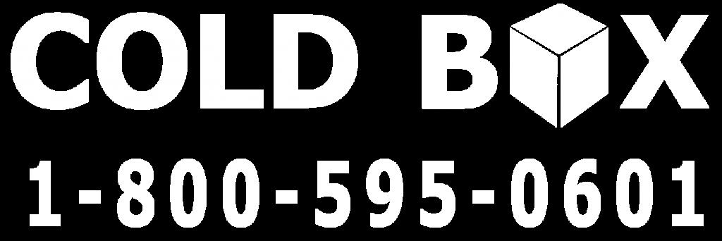 Cold Box logo