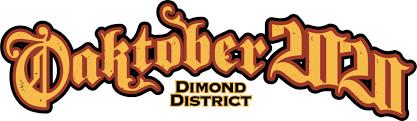 Daktober logo