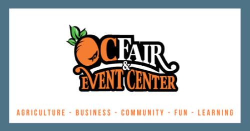 Fair Event Center logo