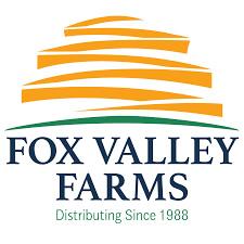 Fax Valley Farms logo