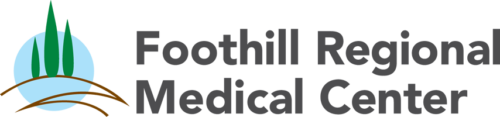 FootHill Regional Medical Center logo