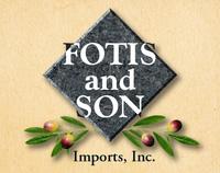 Fotis and Son logo