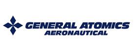 General Automics logo