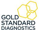 Gold SD logo