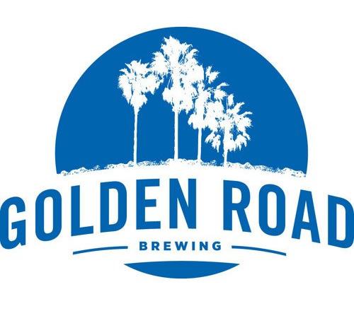Golden Road logo