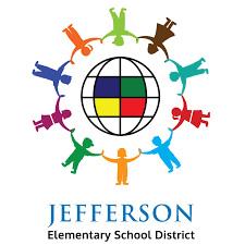 Jefferson Elementary School District logo
