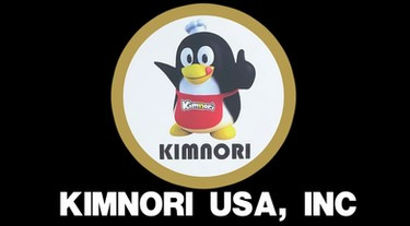 Kimnori USA logo