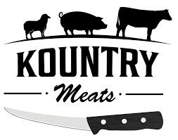 Kountry Meats logo