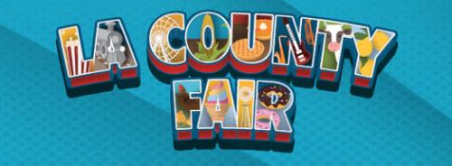 LA Country Fair logo