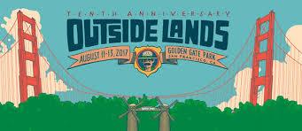Outside Lands logo