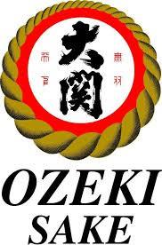 Ozeki Sake logo