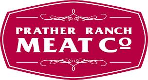 Prather Ranch logo