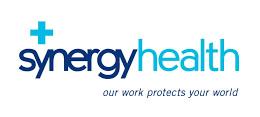 SynergyHealth logo