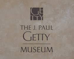 The J.Paul Jetty Museum logo