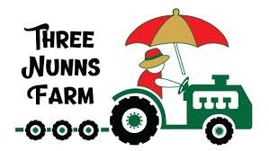 Three Nunns Farm logo