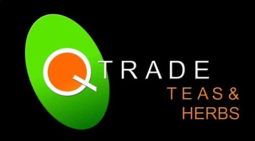 Trade Teas & Herbs logo