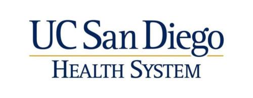 UC San Diego Health System logo