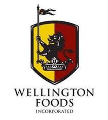 Wellington Foods logo