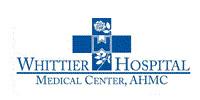 Whittier Hospital Medical Center logo