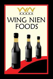Wing Nien Foods logo