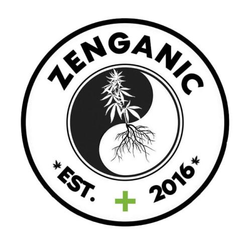 Zenganic logo