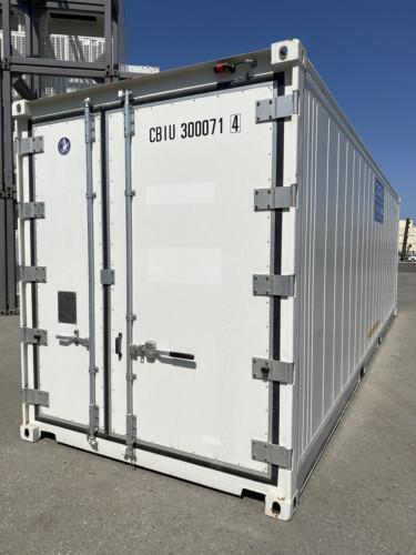cool box storage