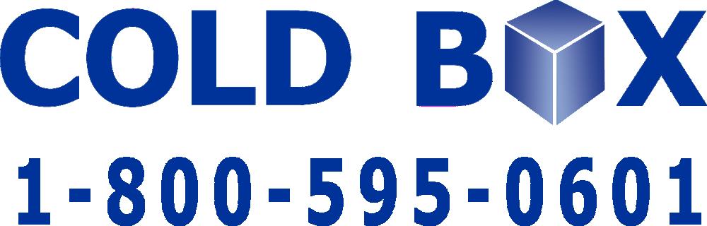 Cold Box theme logo
